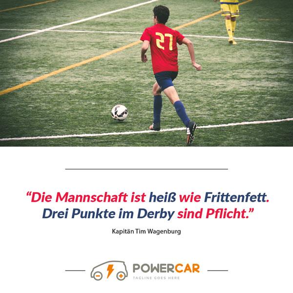 Social Media & Sport: Zitat